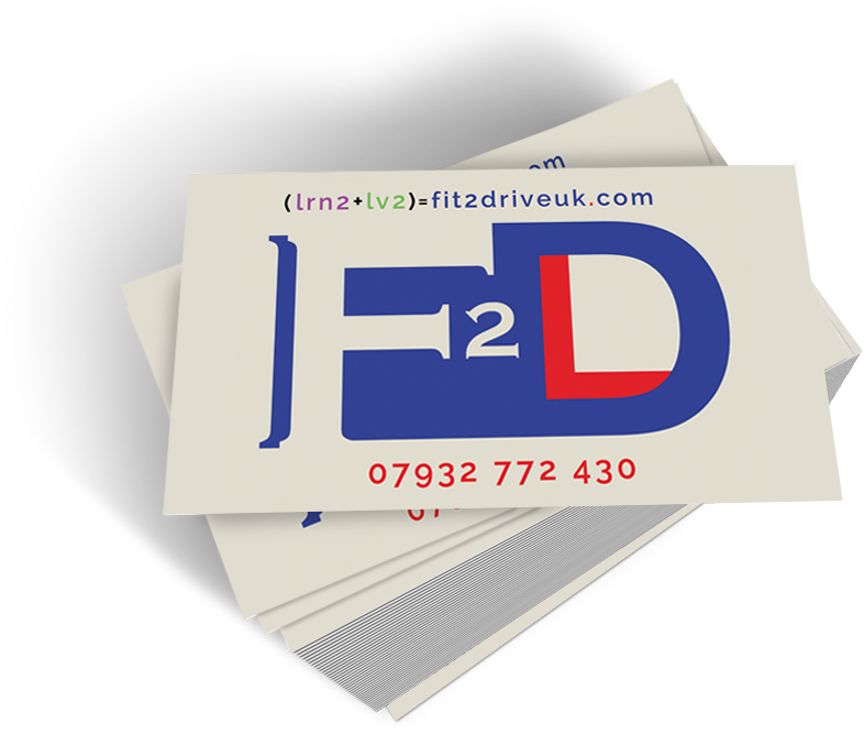 Contact Fit2DriveUK for driving lessons in Sudbury and Hadleigh