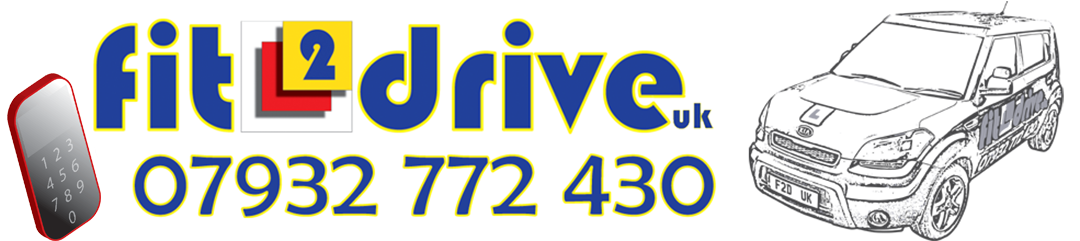 Fit2DriveUK Driving School, Suffolk